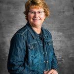 Mary Dreckman